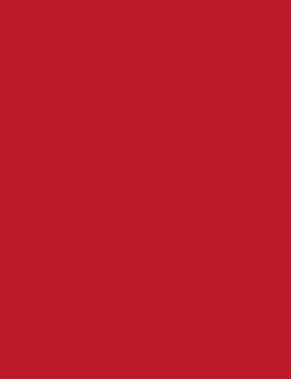 My Colors Cardstock 8.5X11 Scarlet