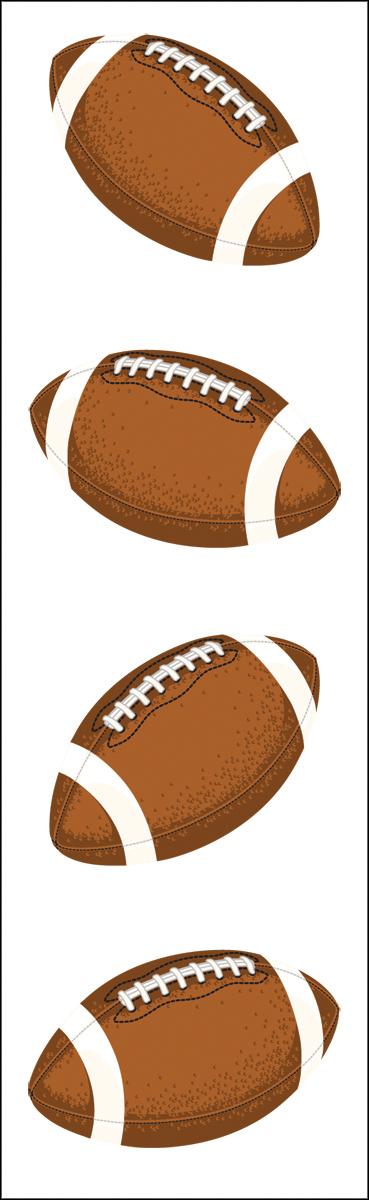 football stickers grossman