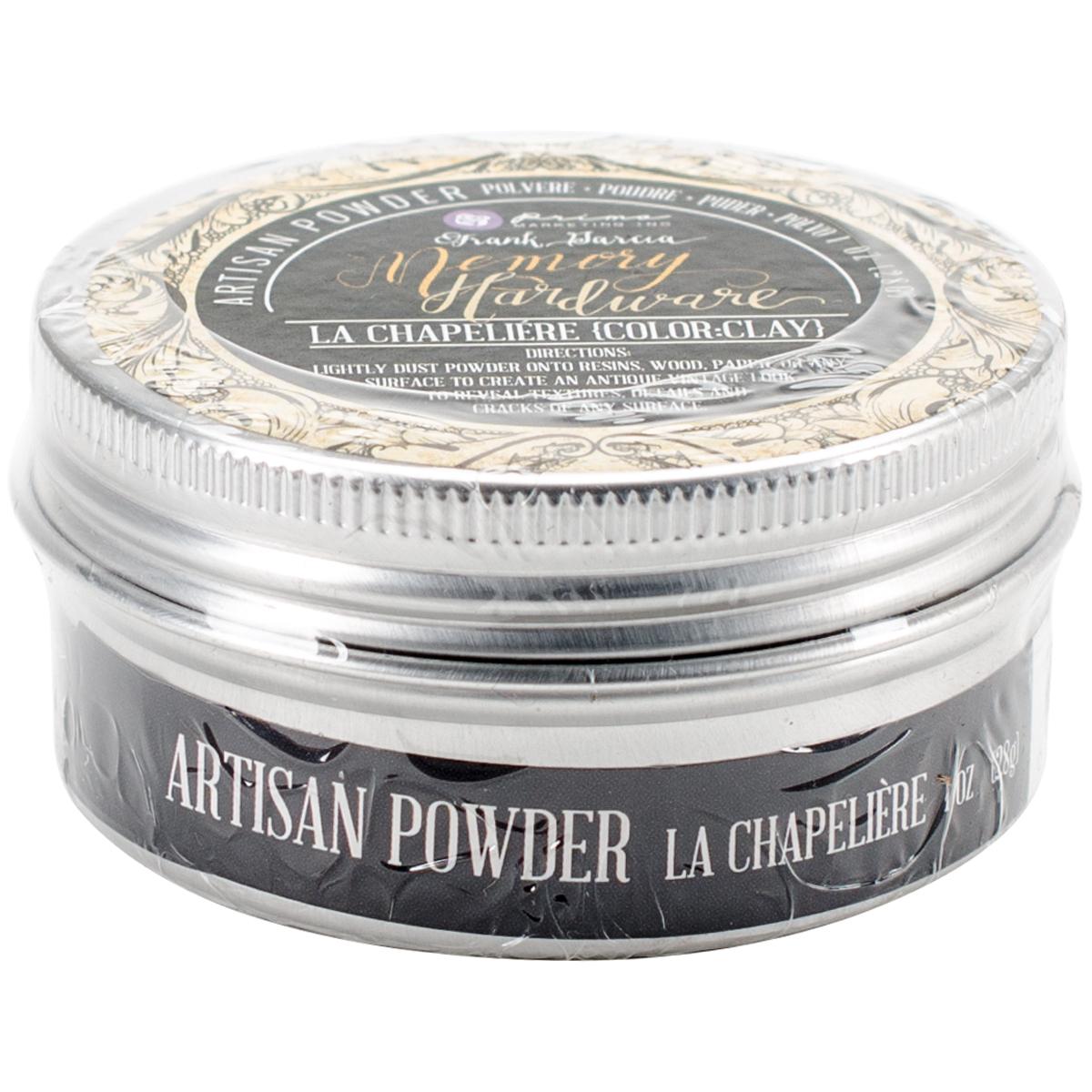 Artisan Powder Clay