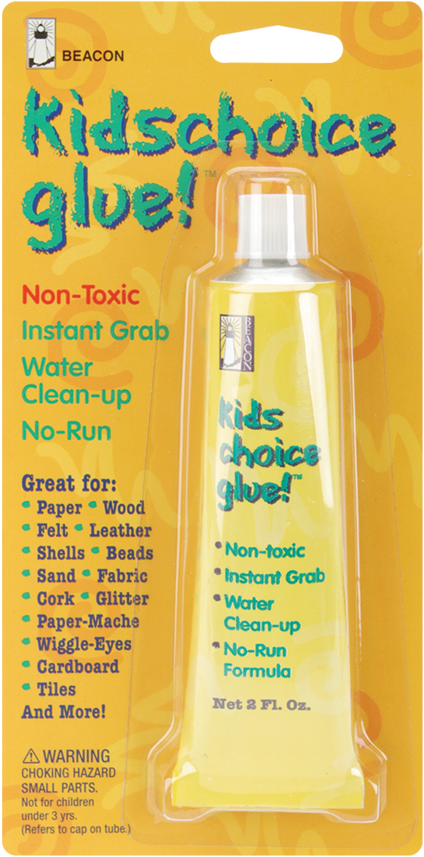 Kids Choice Glue -2oz