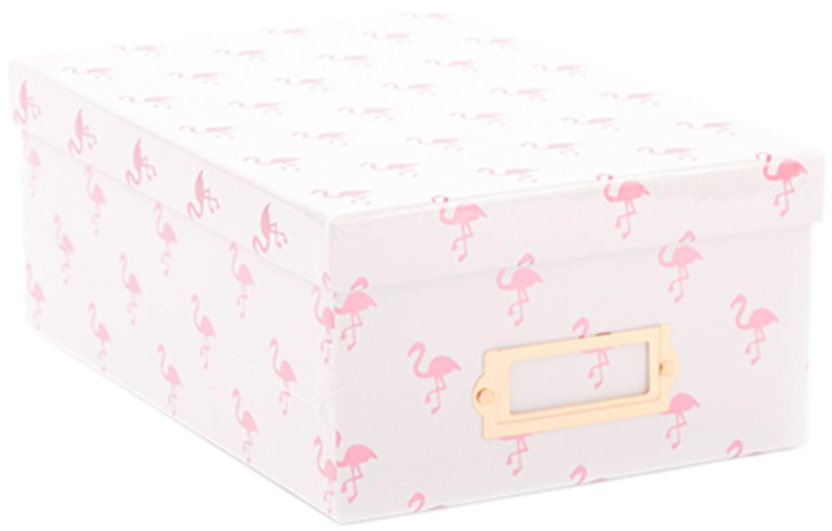 PNK FLAMGO-DCWV PHOTO BOX