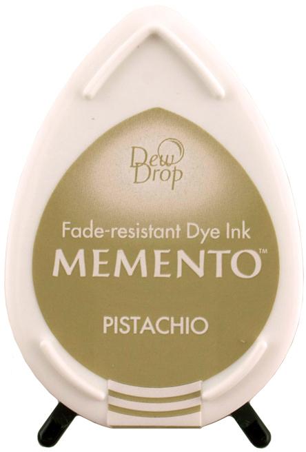 Pistachio Memento Dew Drop
