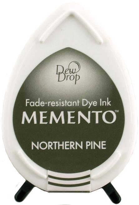 Memento Dew Drops Northern Pine