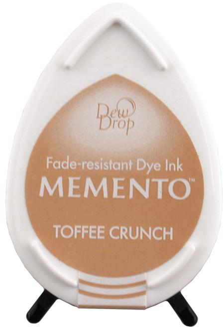 Toffee Crunch Memento Dew Drop