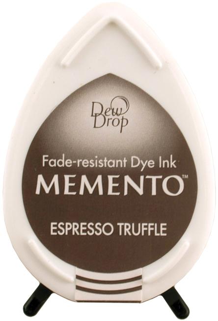 Espresso Truffle Memento Dew Drops