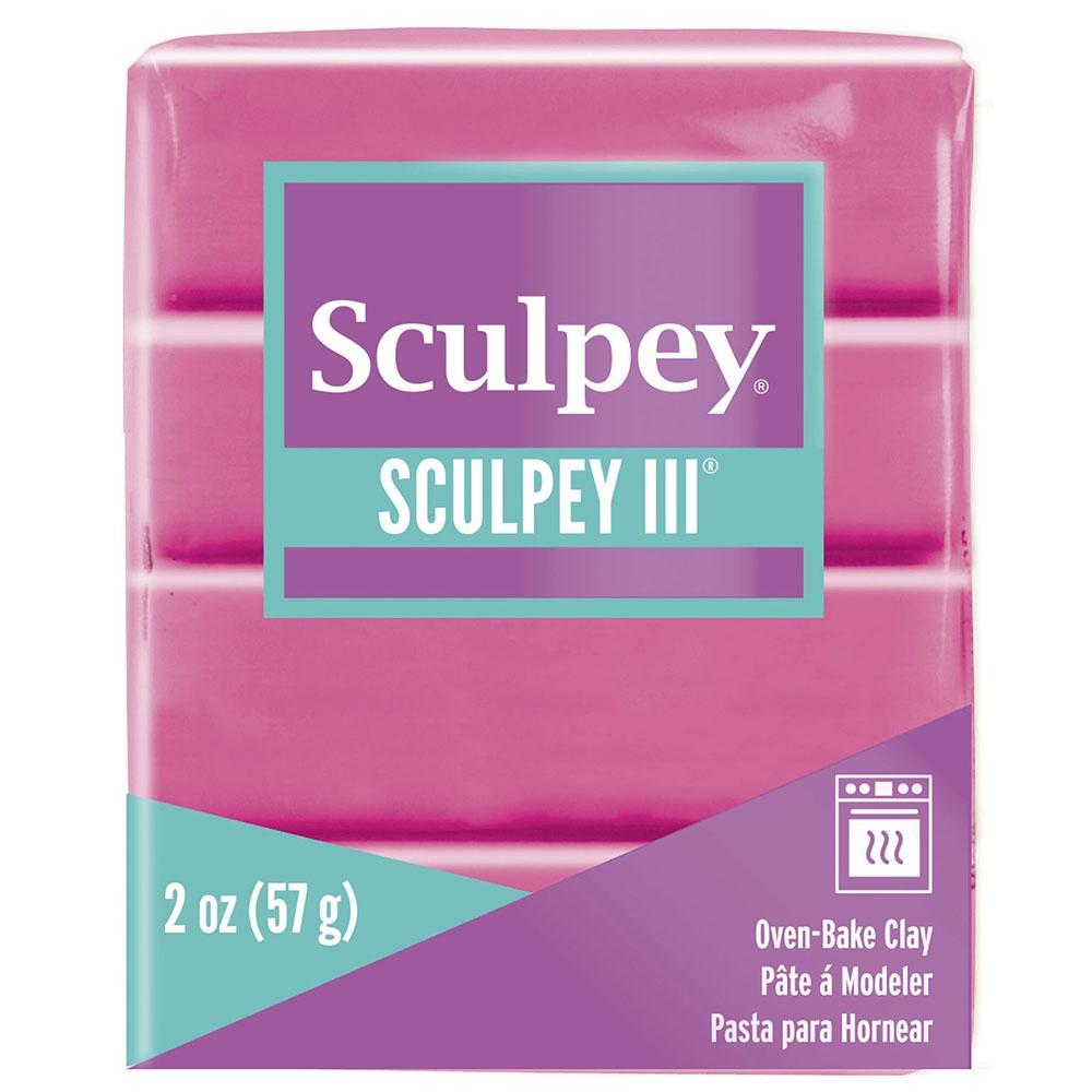 Sculpey III Polymer Clay 2oz