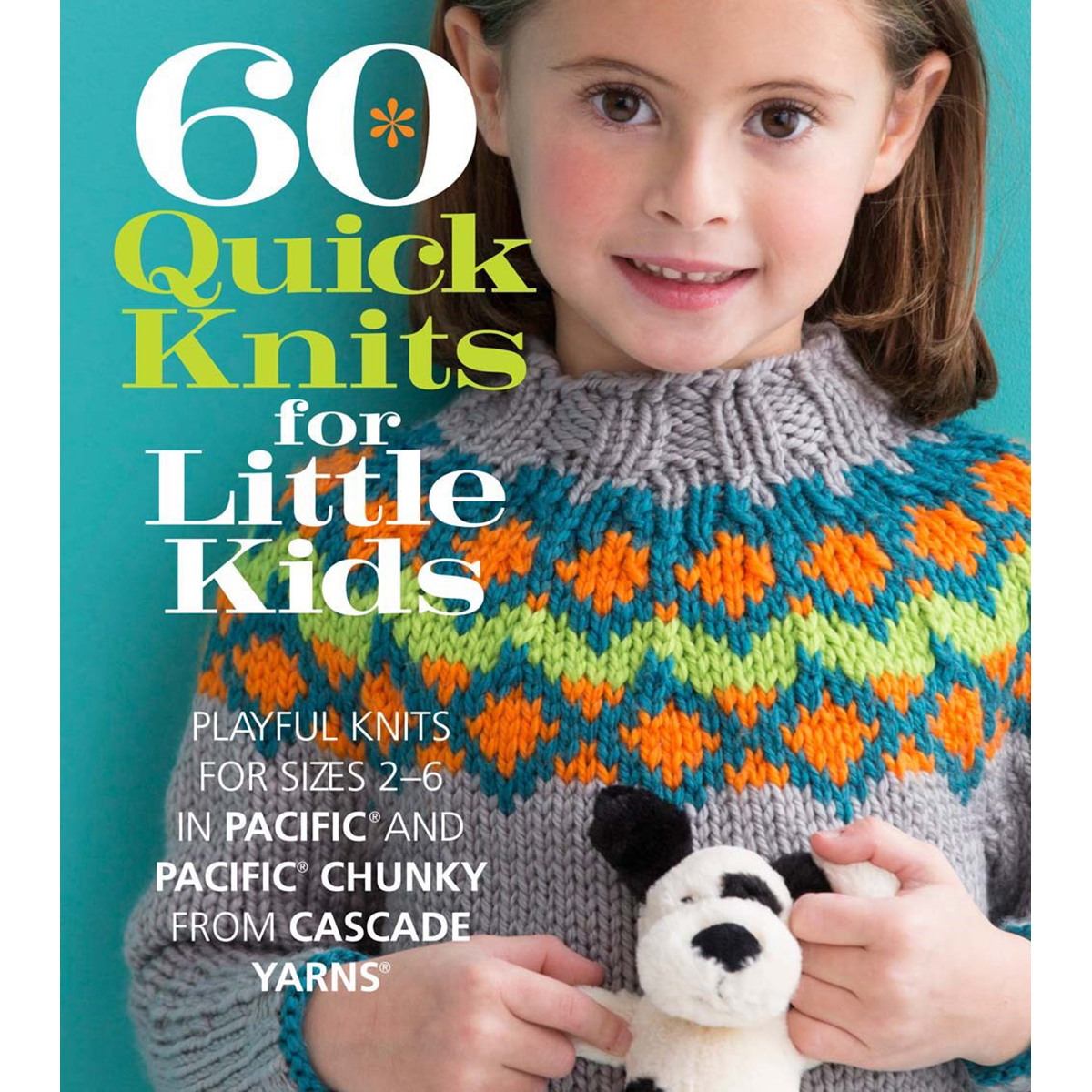 60 Quick Knits Book