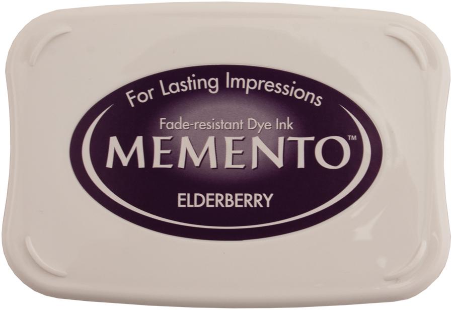 Memento Elderberry