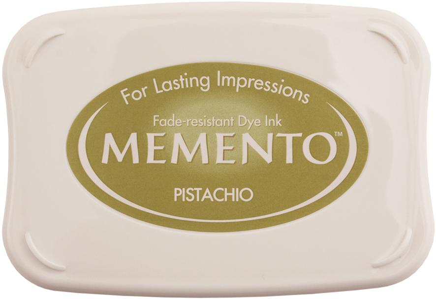 Memento Pistachio