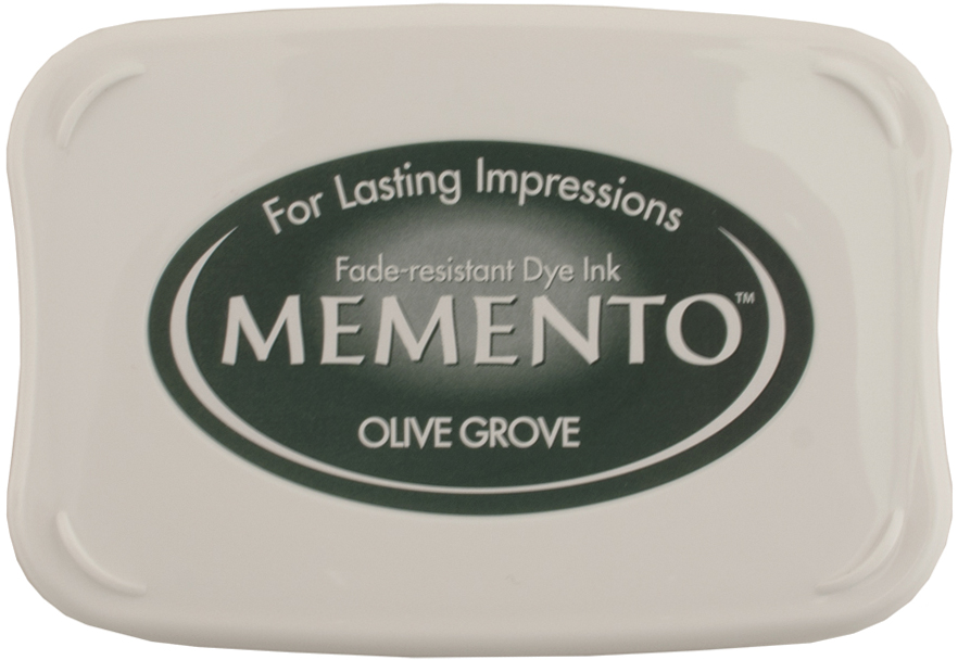 Momento Ink-Olive Grove