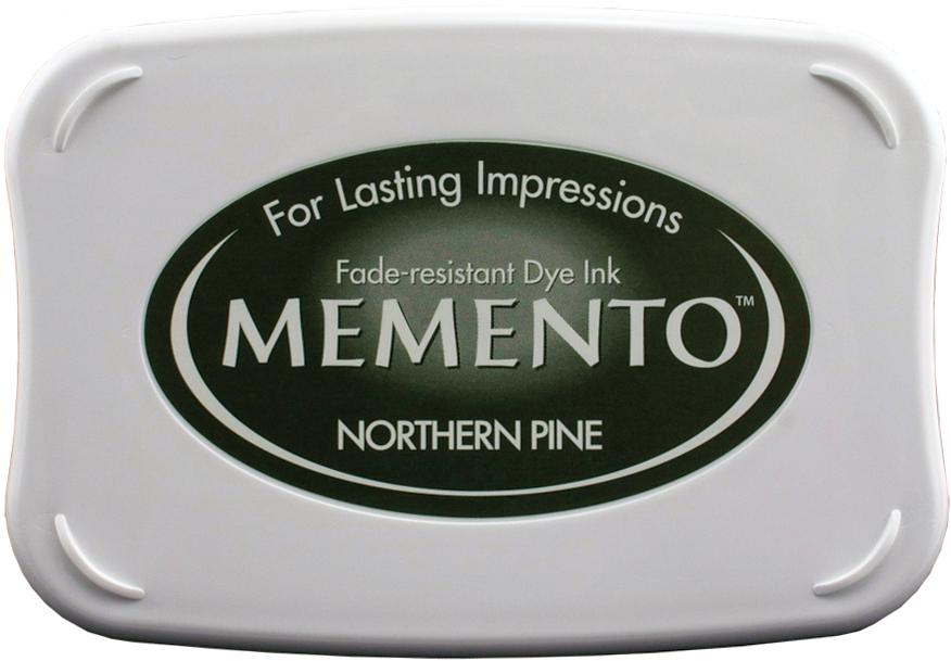 Memento Northern Pine