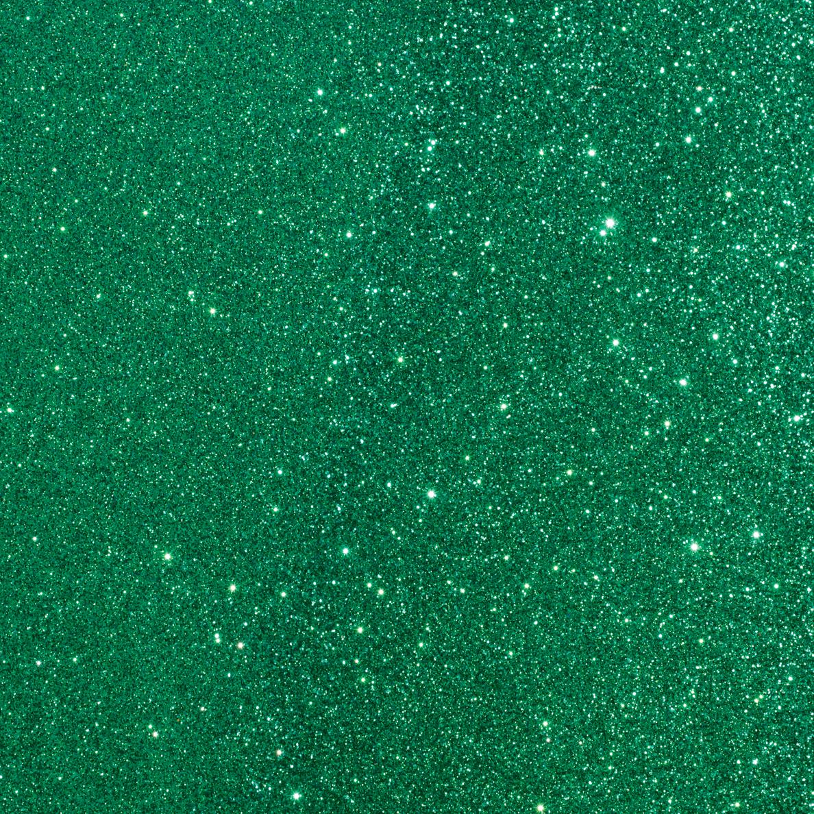 Glitter Card Stock Duo Tone Emerald