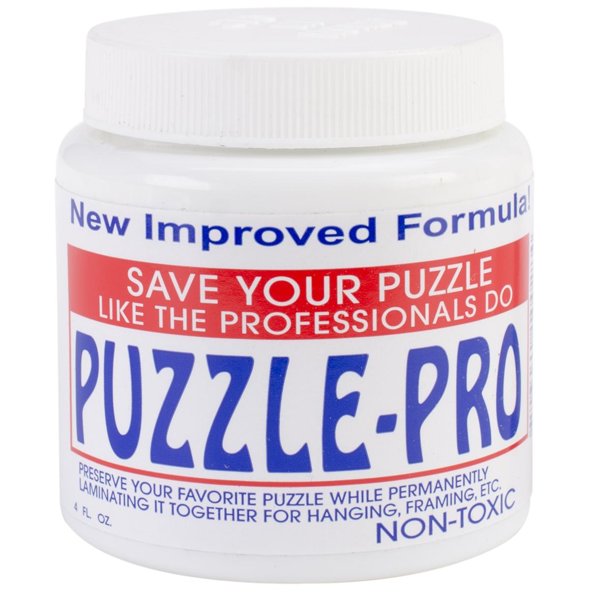 Puzzle Pro Adhesive