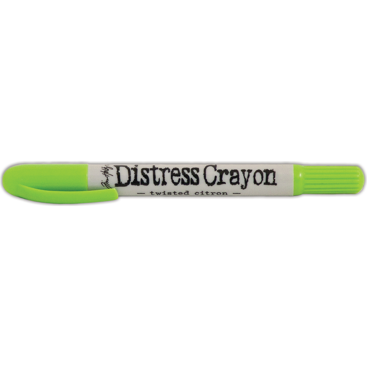 Distress Crayon twisted citron