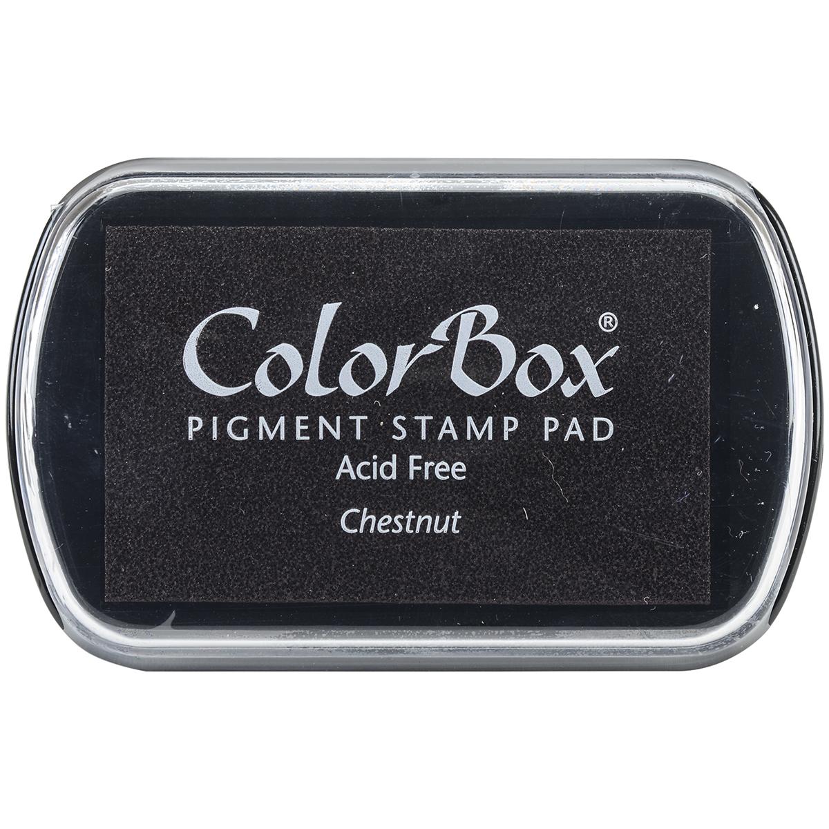 Pigment Stamp Pad