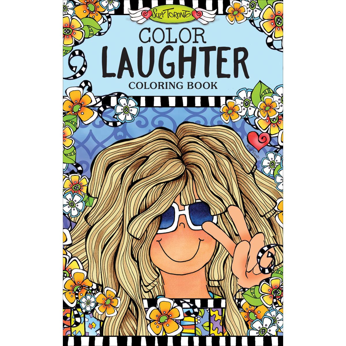 Design Originals Color Laughter