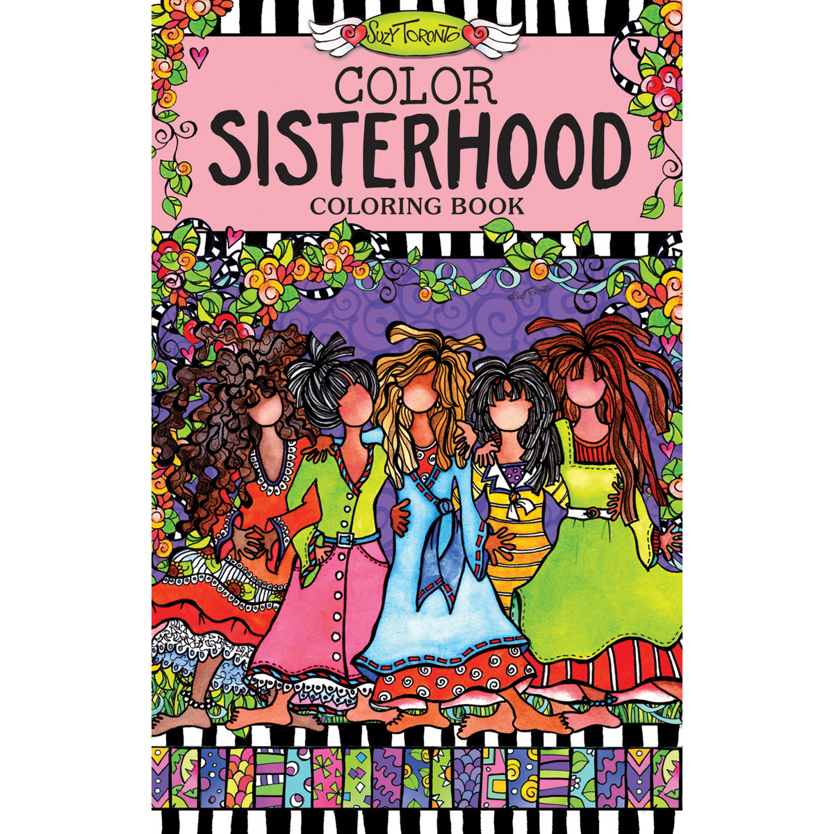 Design Originals Color Sisterhood
