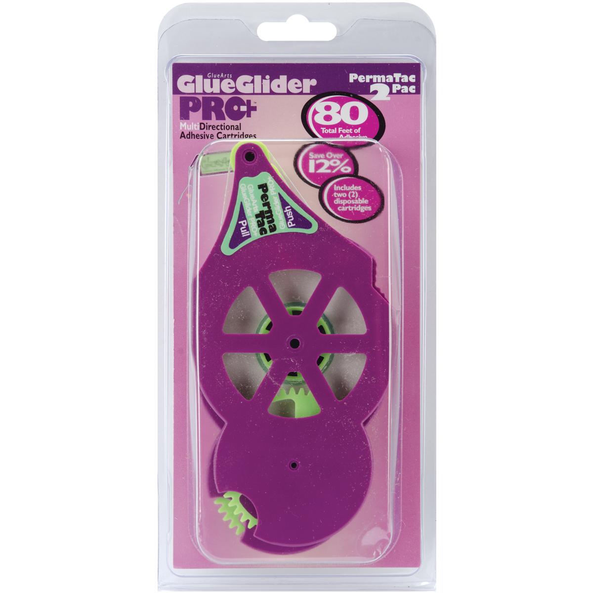 Glue Glider Pro 2Pk Refill