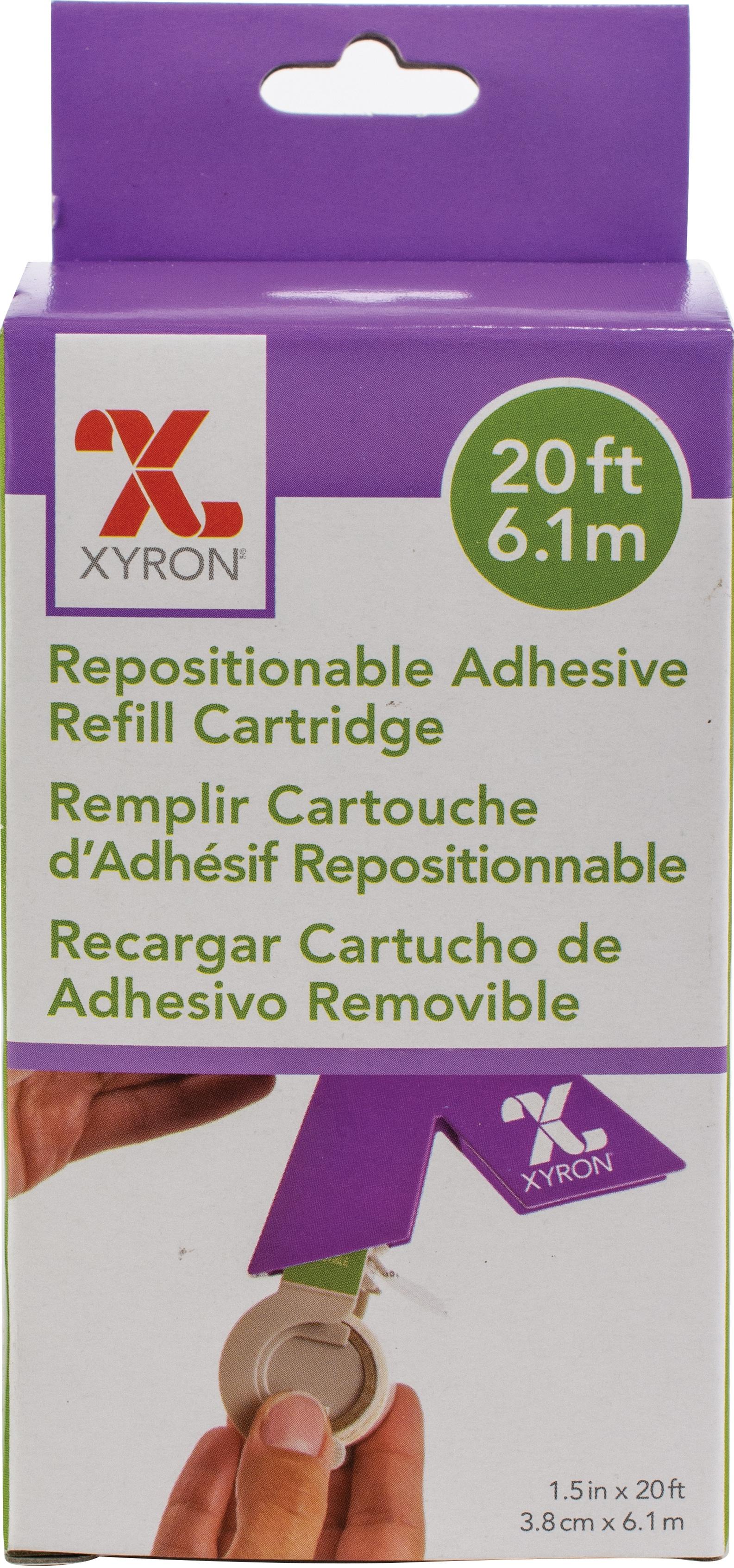 XYRON-REPO ADHV 150 (20') REFL