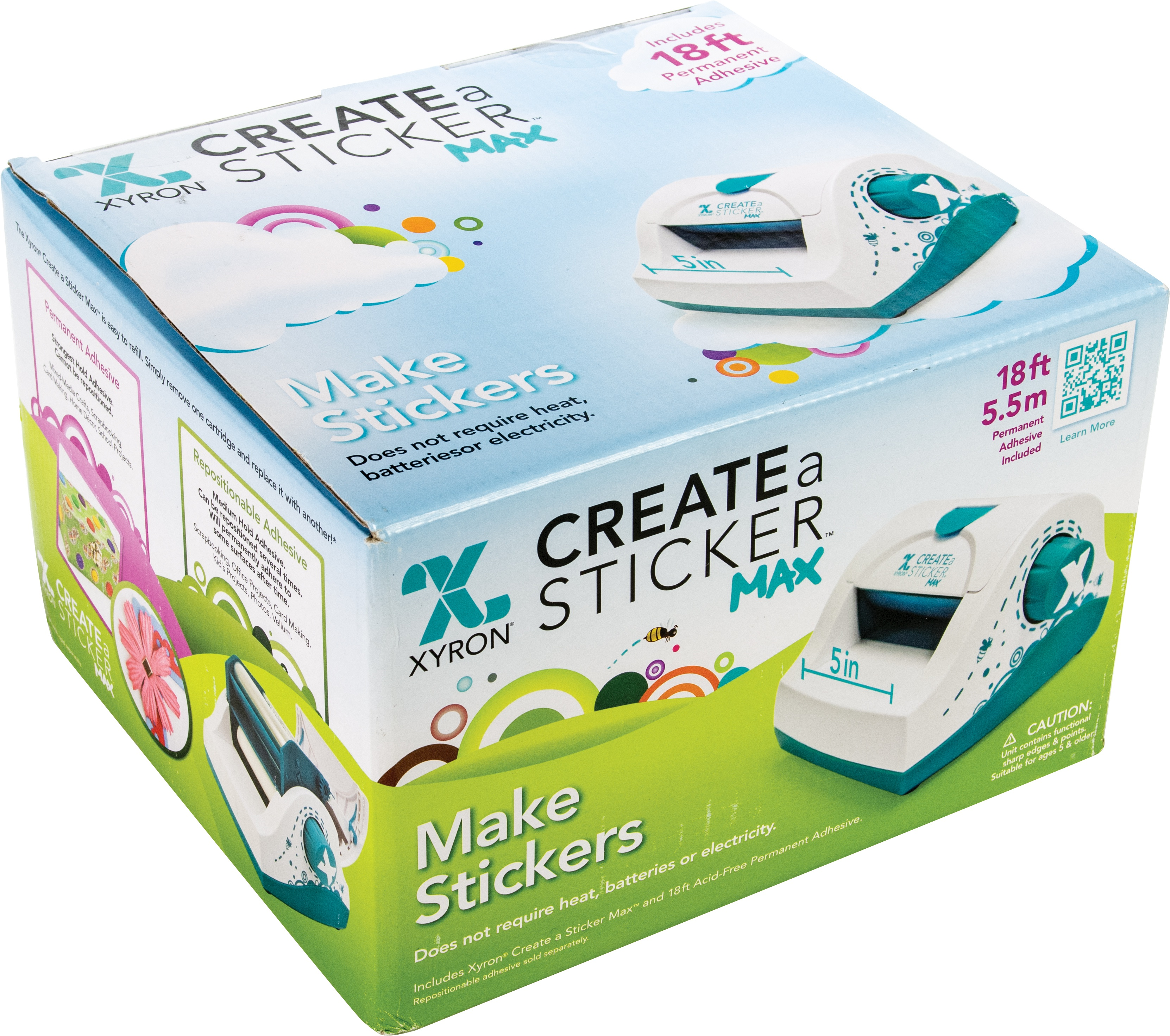 CREATE-A-STICKER 5