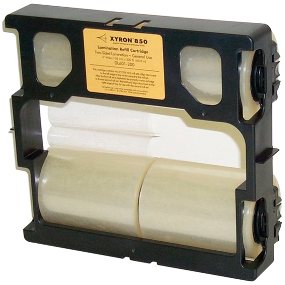 XRN850 REP-ADHESIVE CARTRIDGE -  CLEARANCE - NO FURTHER DISCOUNTS / NO RETURNS
