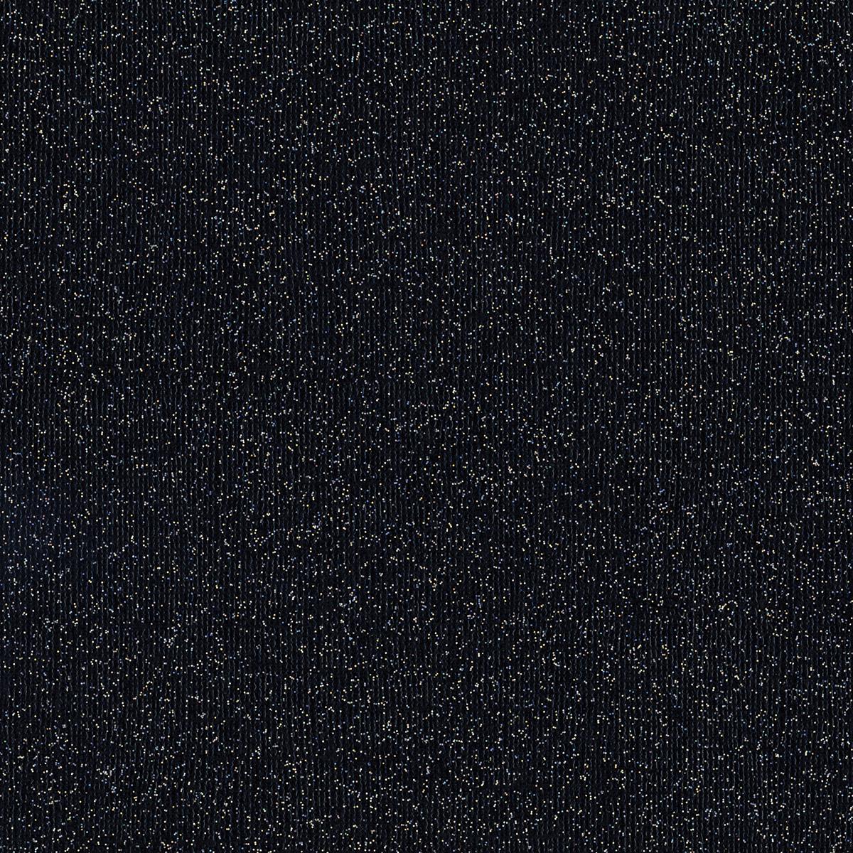 Black Tie Glitter Paper AC