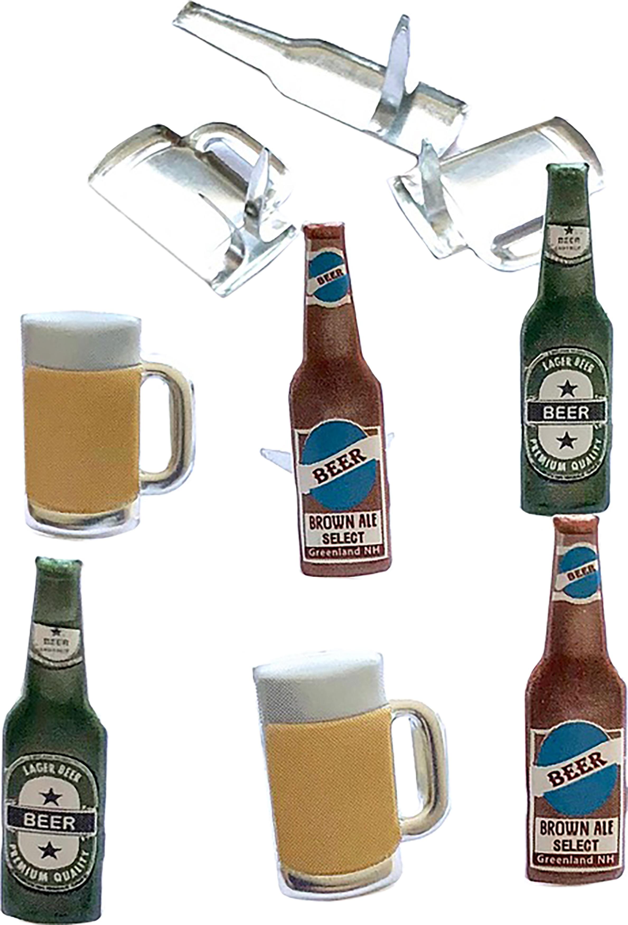 Beer Brads