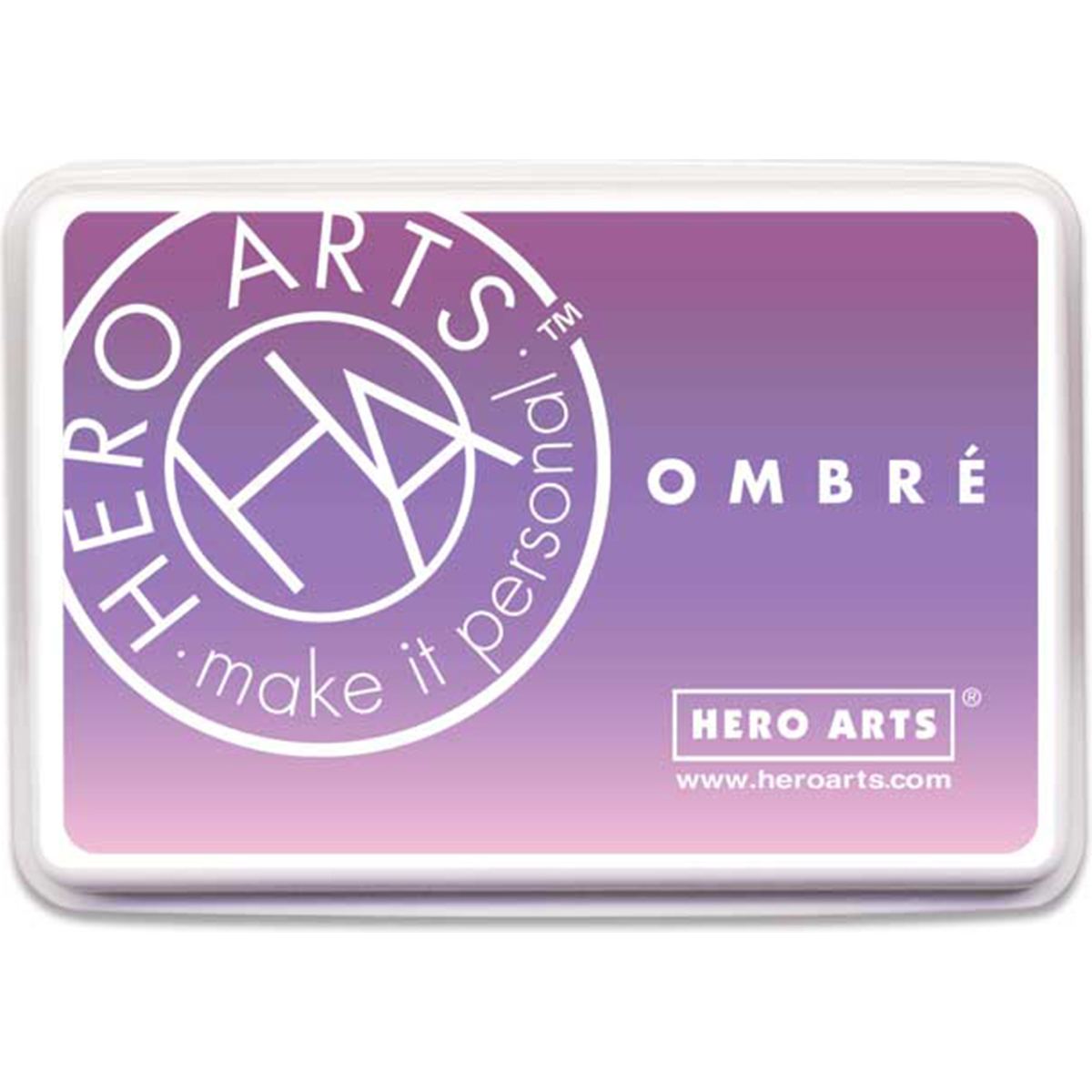 Hero Arts Ombre Ink Pad-Hydrangea