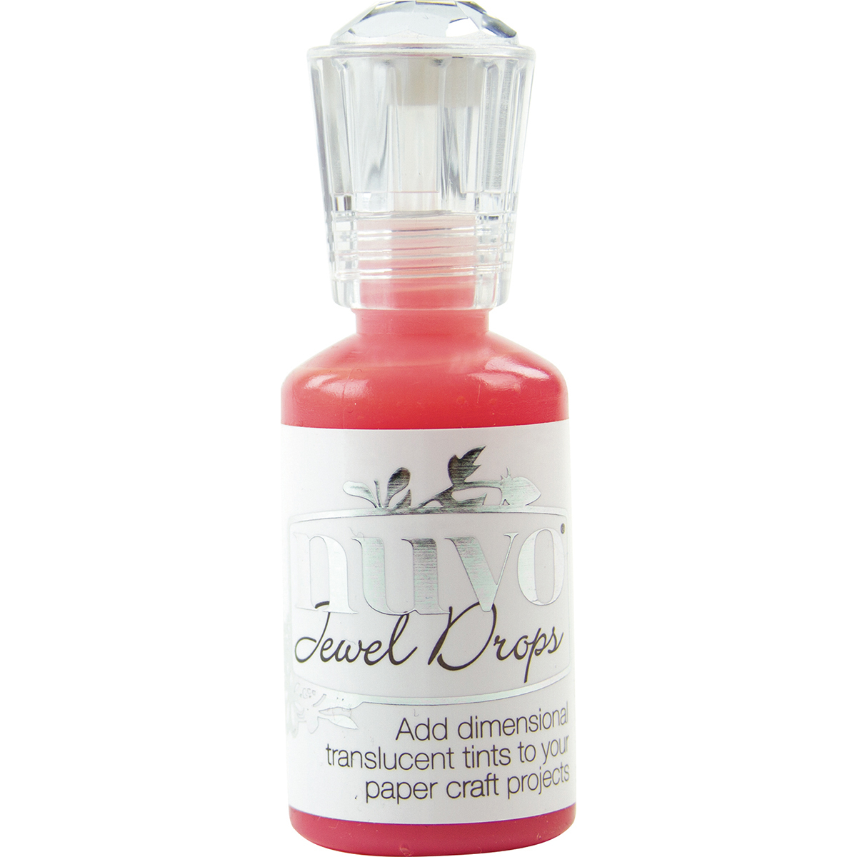 Nuvo Jewel - Strawberry Coulis