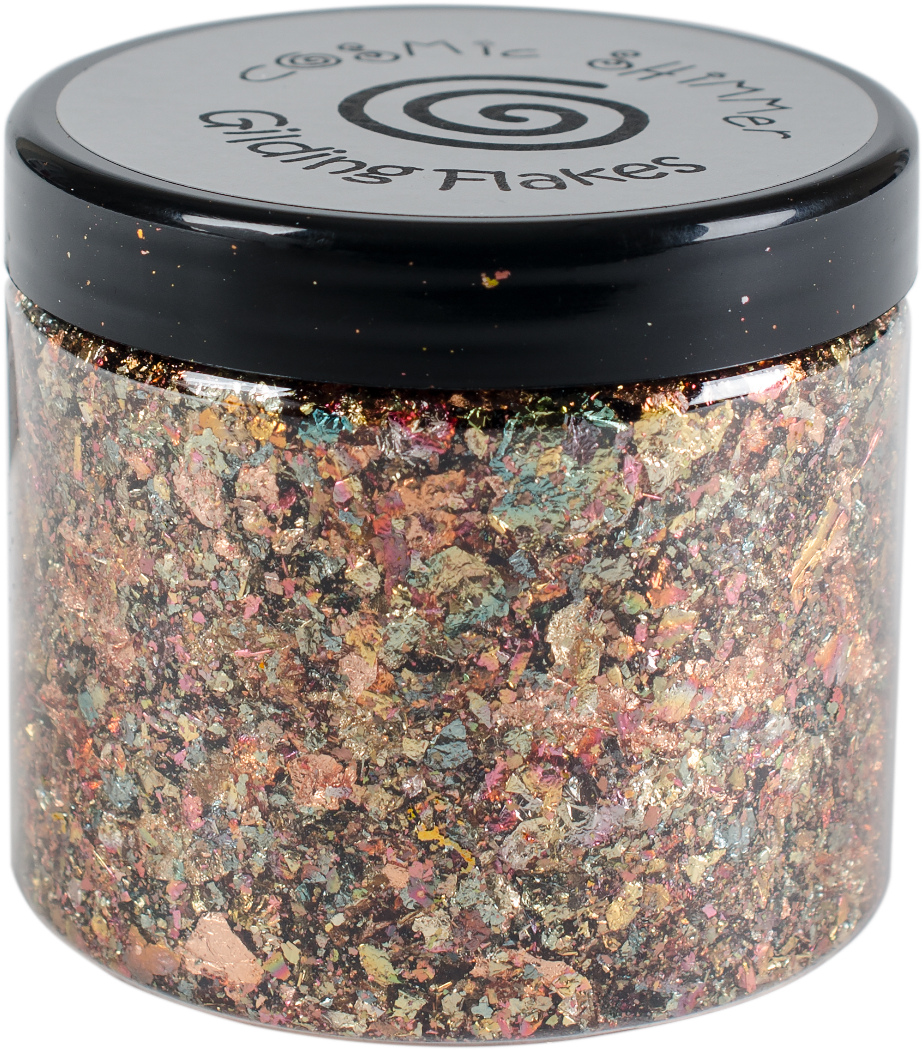 Cosmic Shimmer Gilding Flakes - Autumn Leaves, 200ml