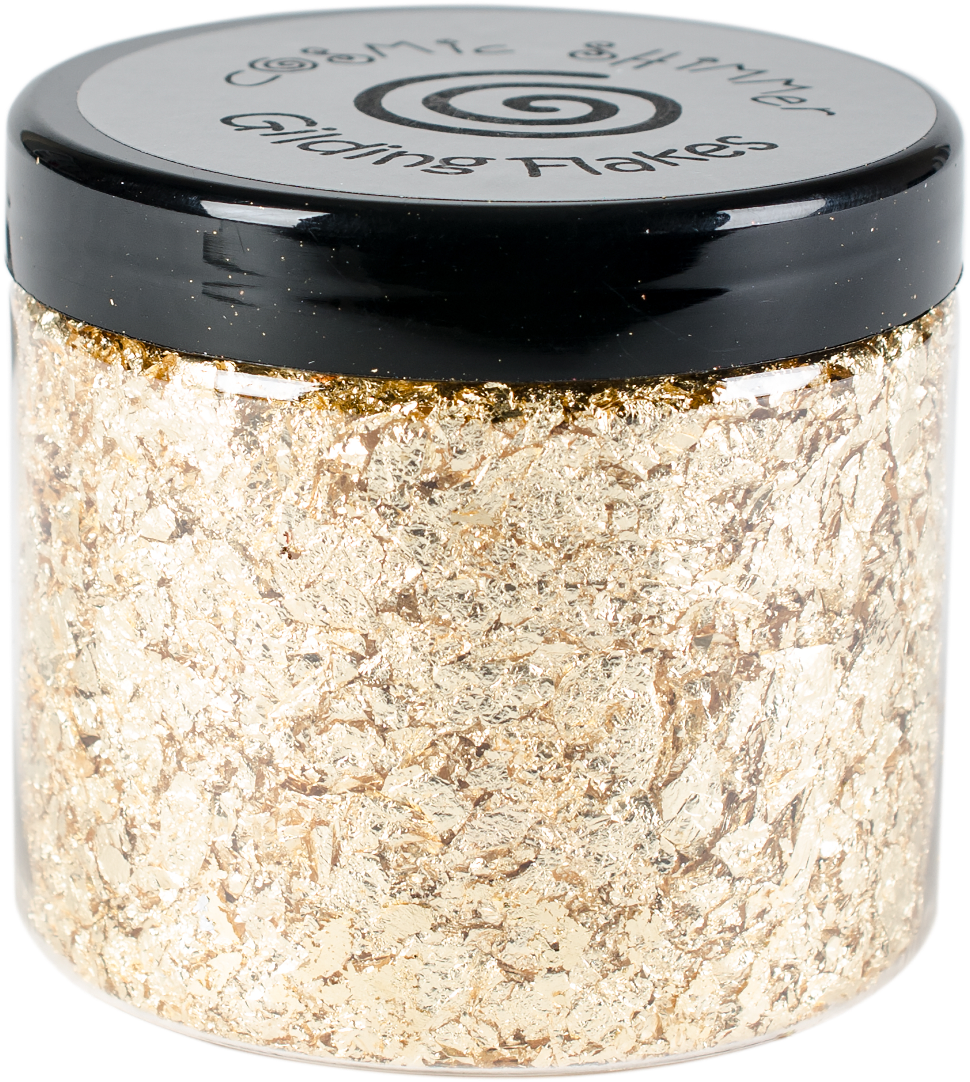 Creative Expressions Cosmic Shimmer Gilding Flakes 200ml-Golden Jewels