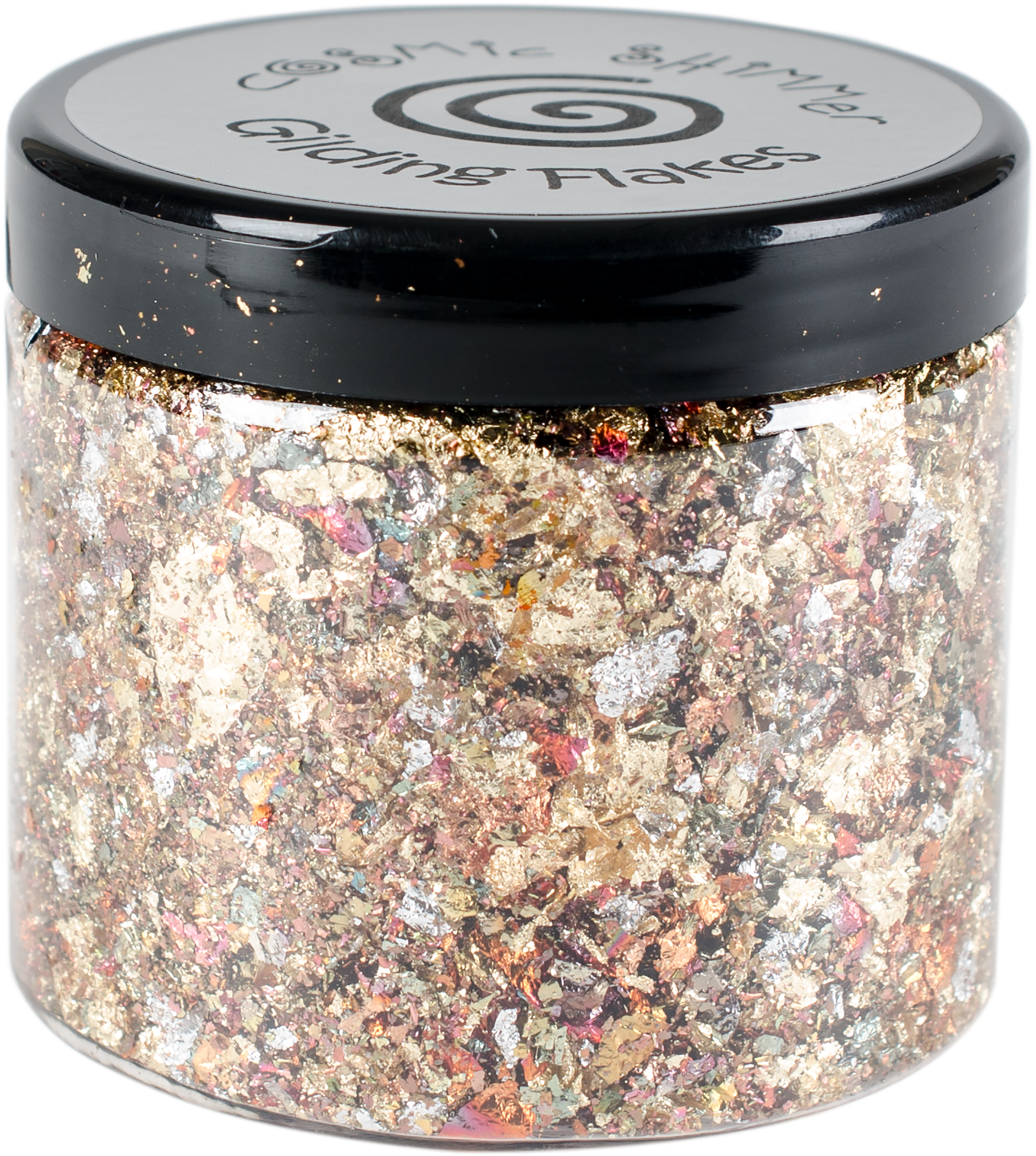 Creative Expressions Cosmic Shimmer Gilding Flakes 200ml-Persian Dawn