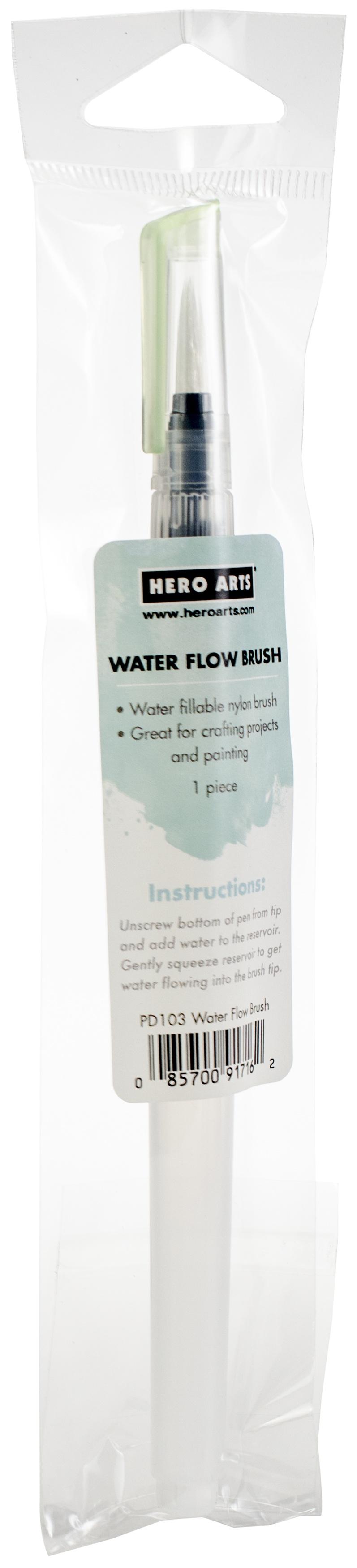 TOOL - WATER BRUSH
