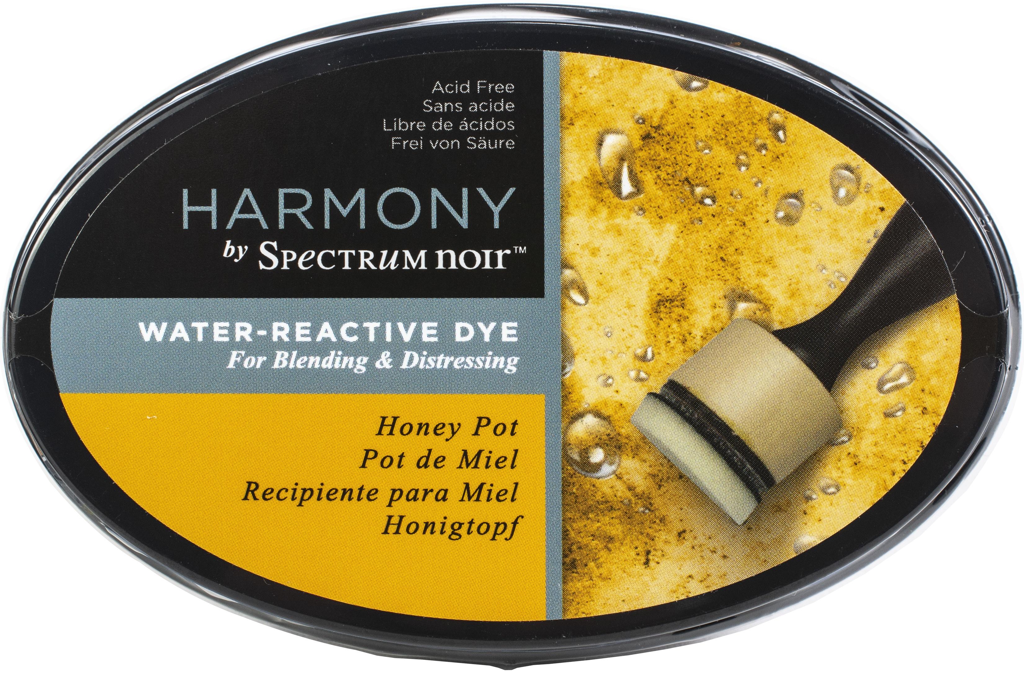 SN Honey Pot
