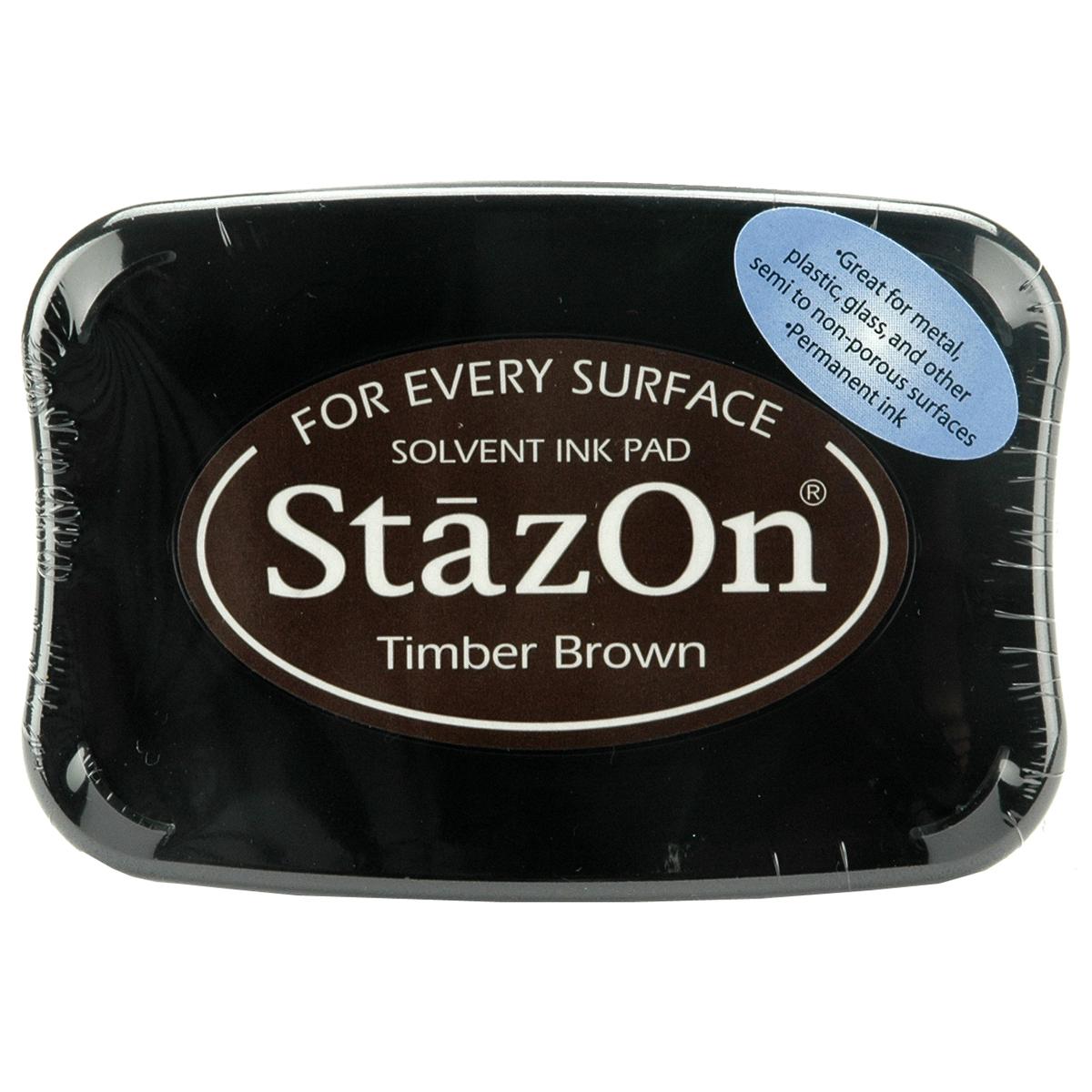 Timber Brown Stazon