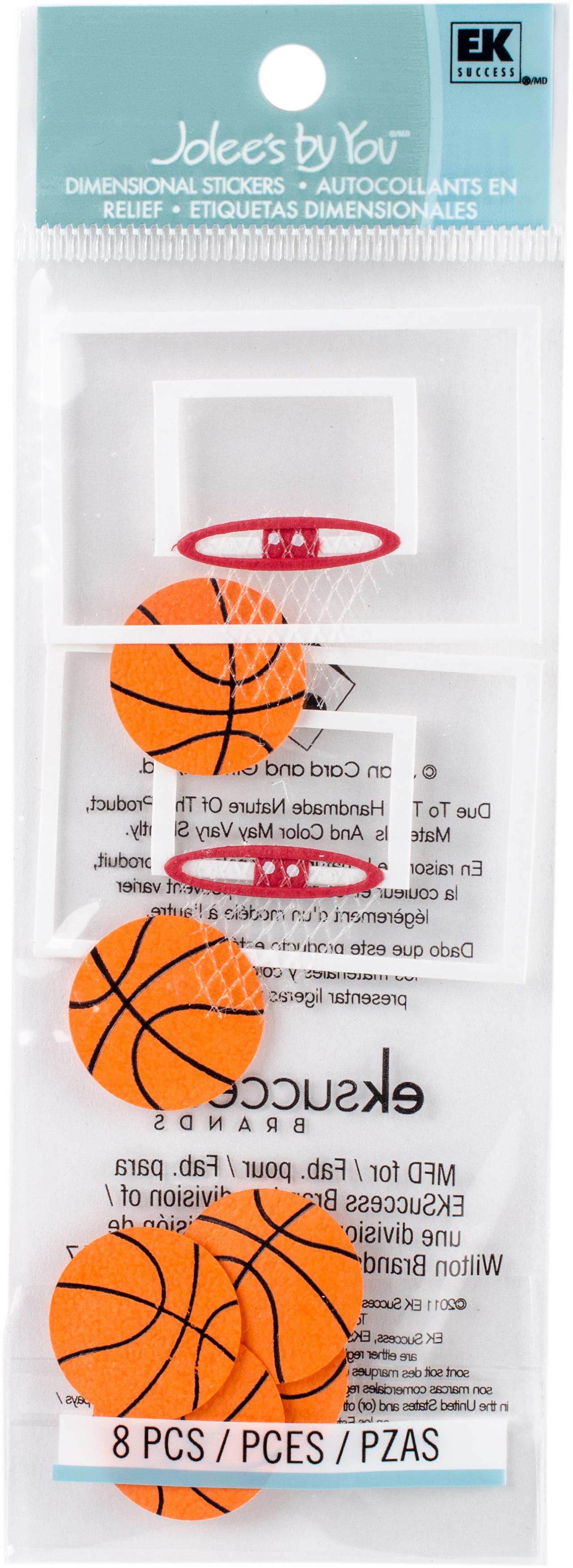Basketball Jolee Sm