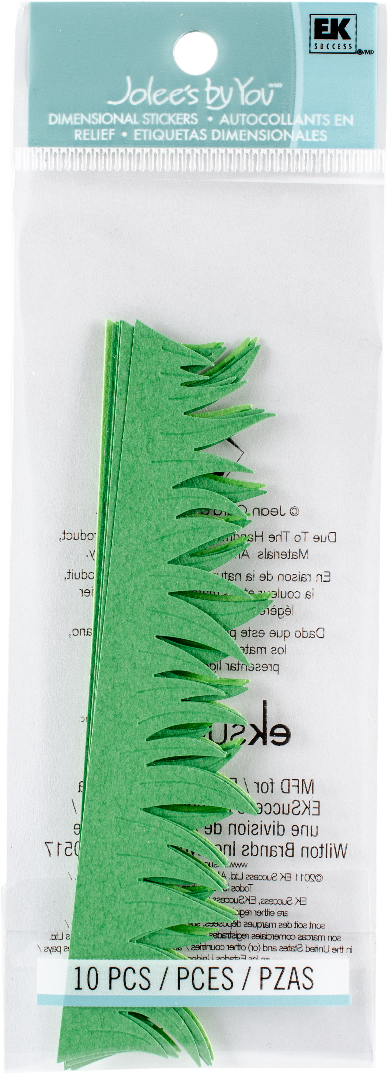 2x4 Grass