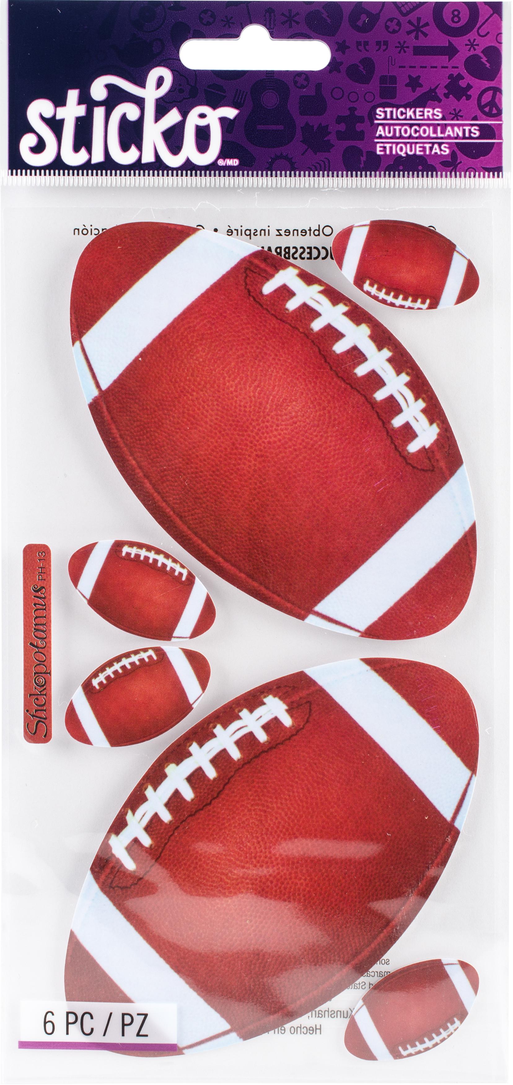 Sticko Football