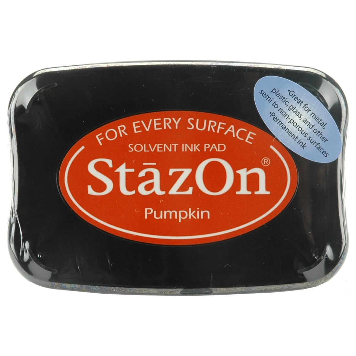 StazOn Inker Pumpkin