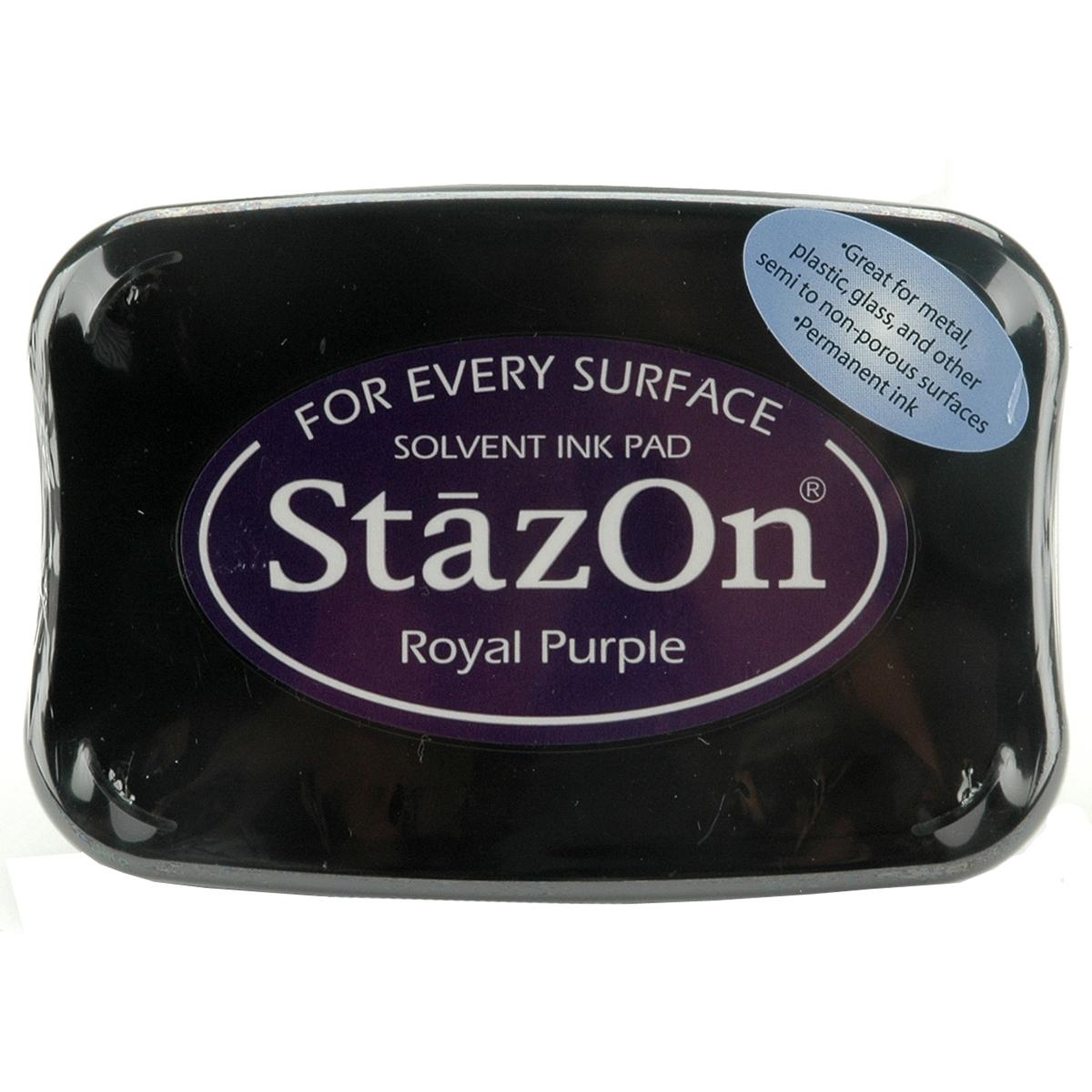StazOn Inker Royal Purple