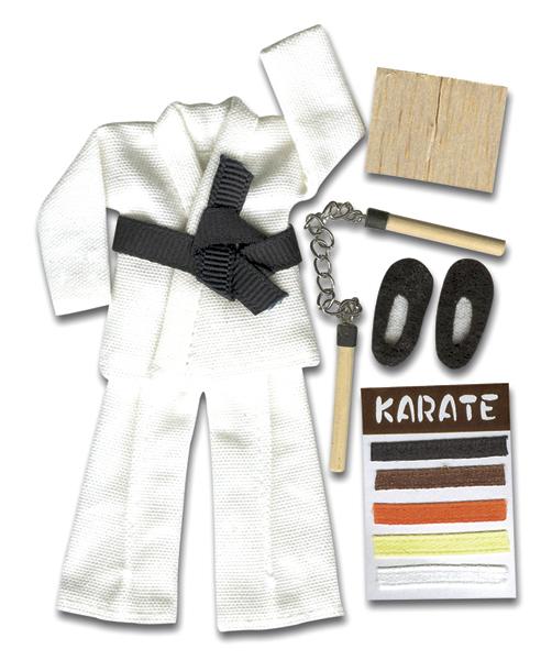 Jolees Karate
