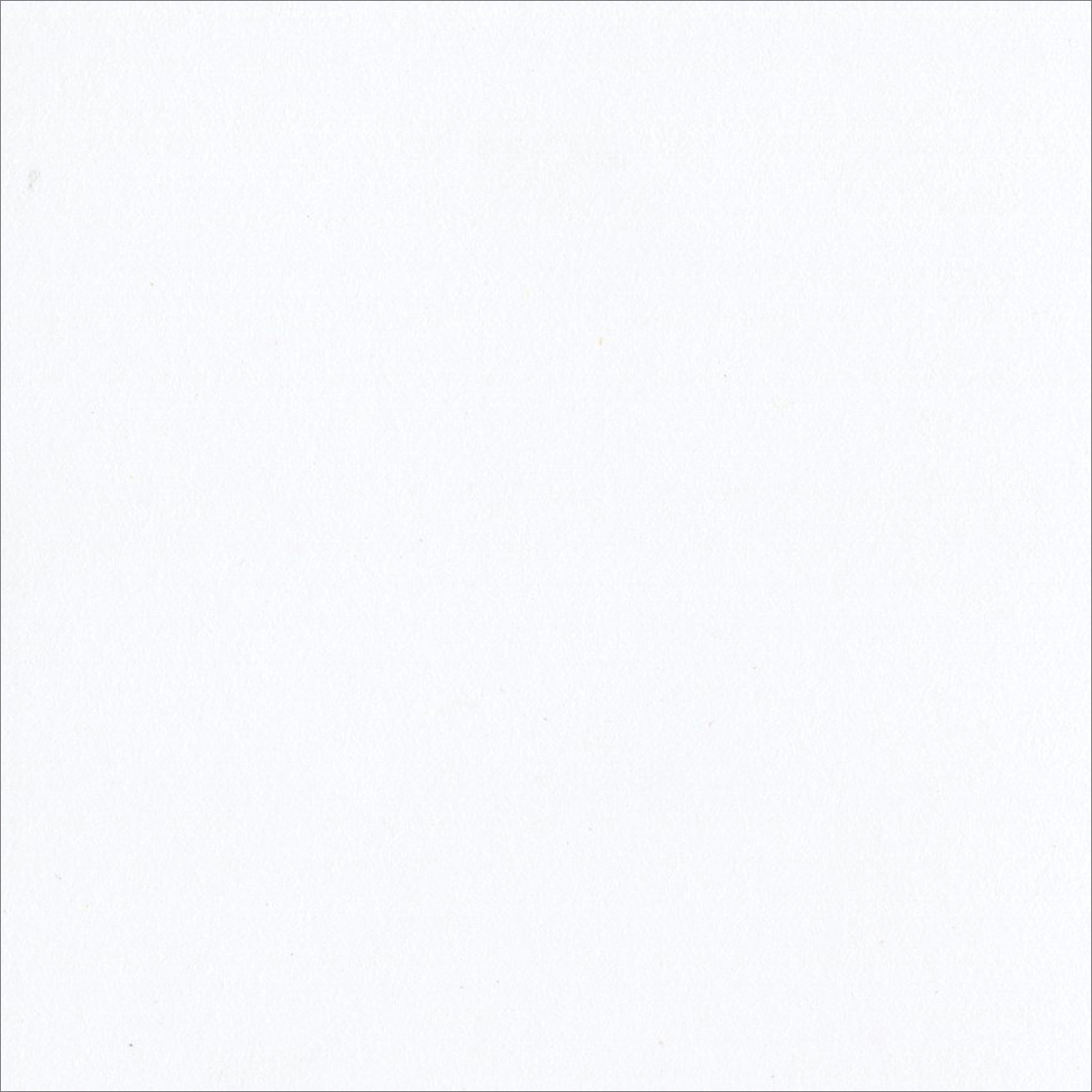 Bazzill Classic Cardstock 12X12-White/Smoothies