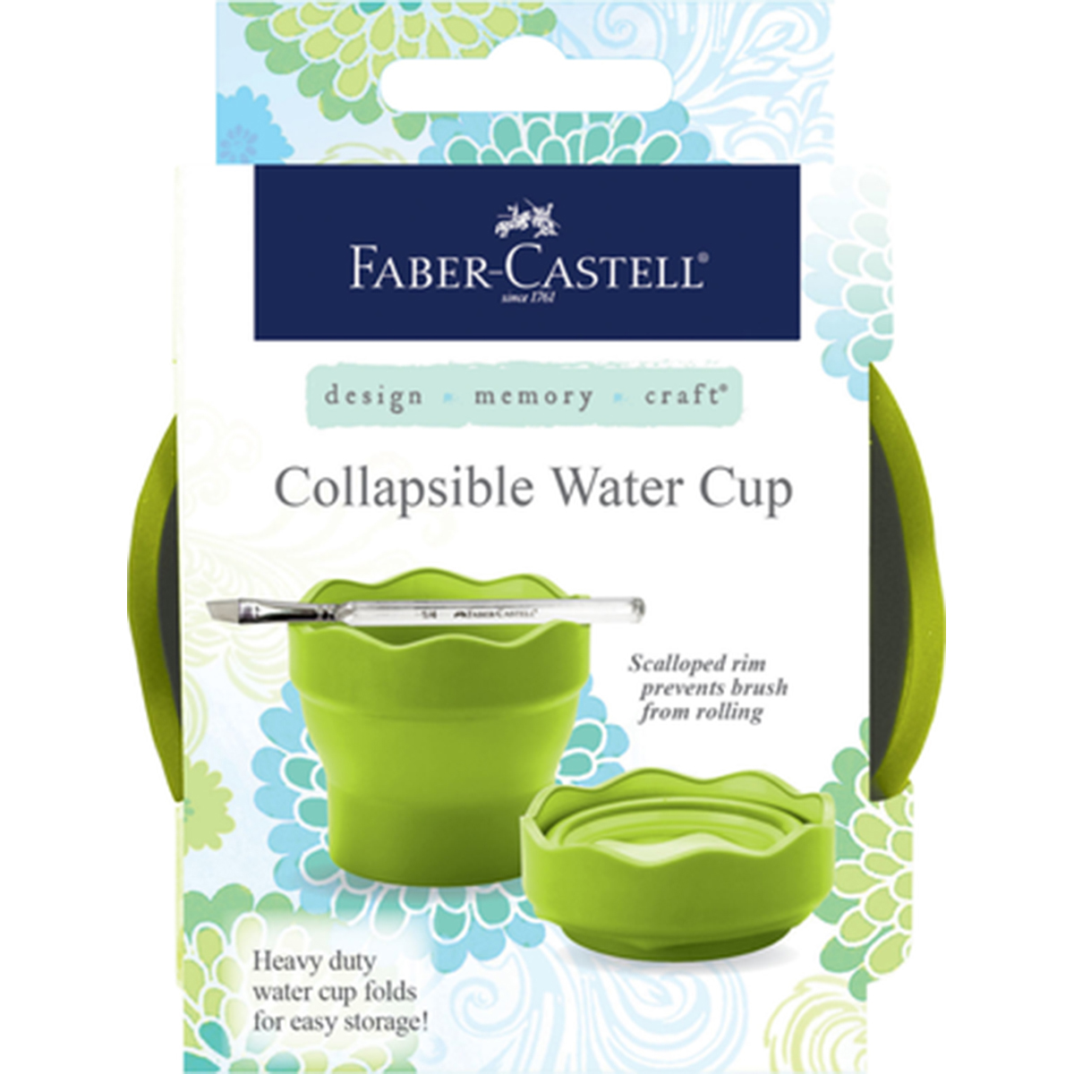 Faber-Castell - Collapsible Water Cup