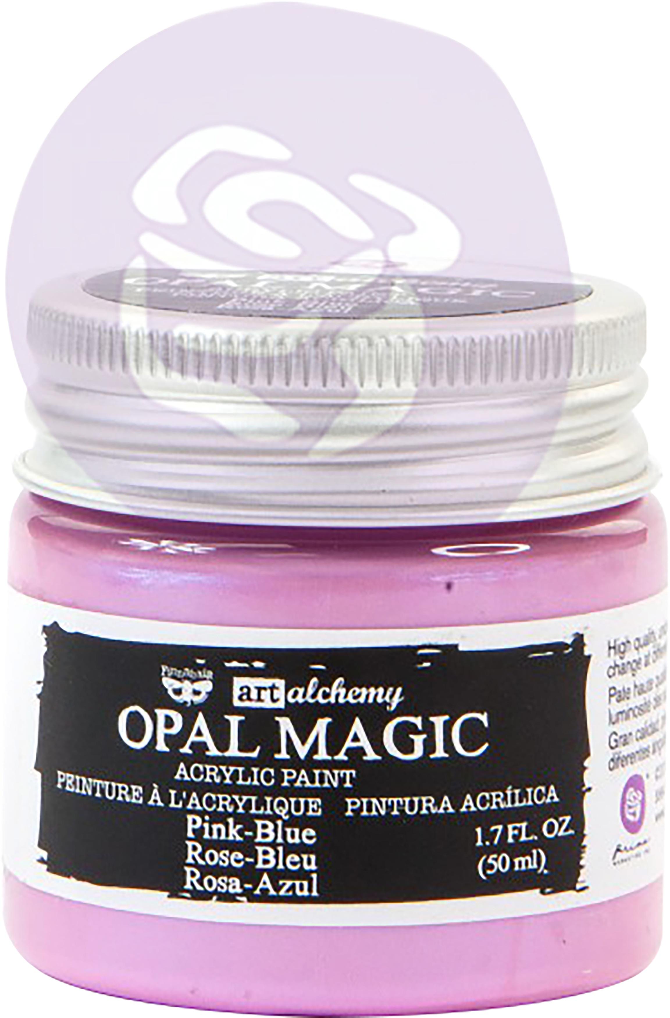 Opal Magic - Pink/Blue