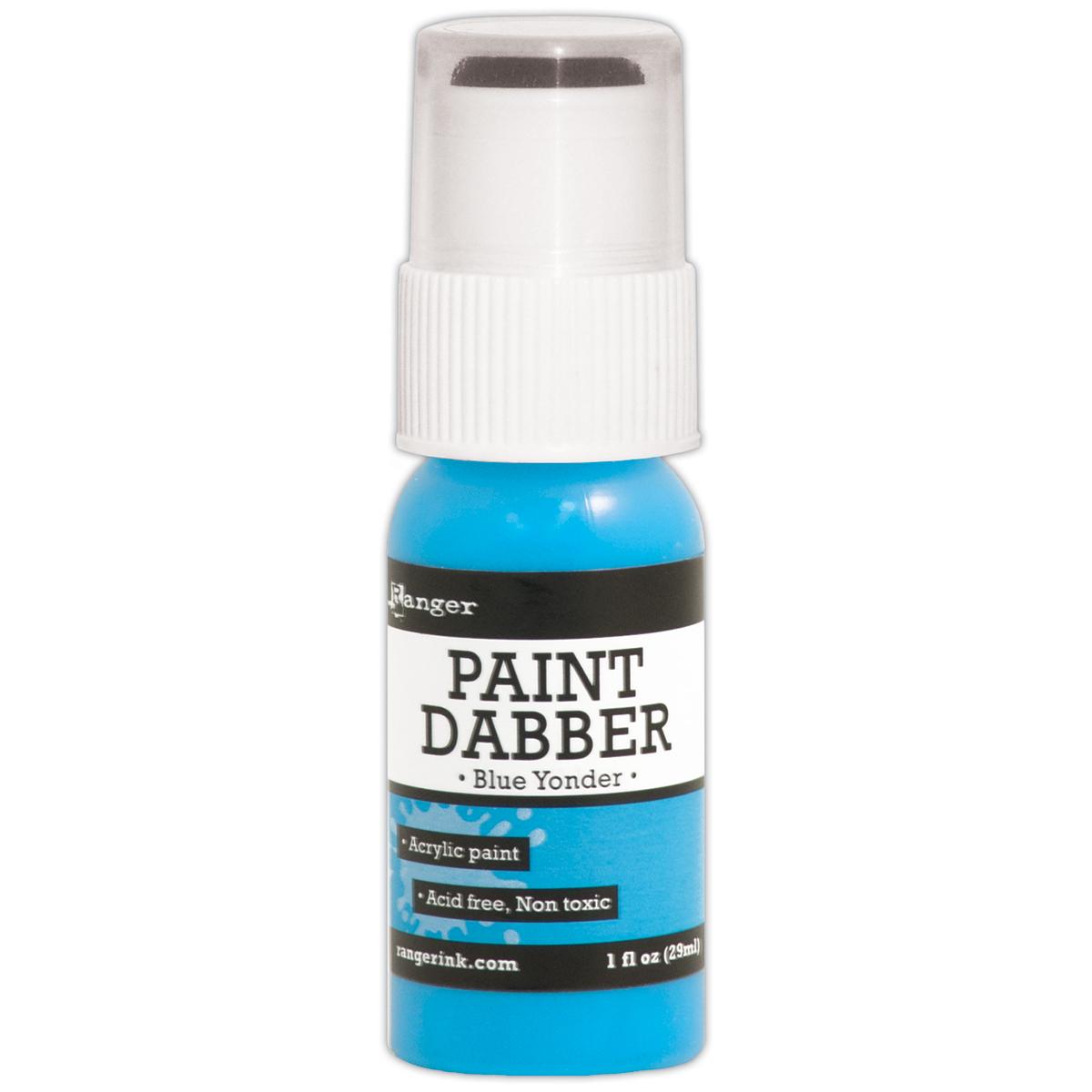 Ranger Paint Dabbers 1oz-Blue Yonder