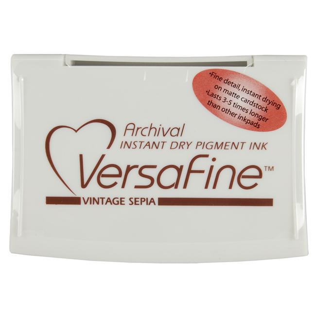 Vintage Sepia Versafine
