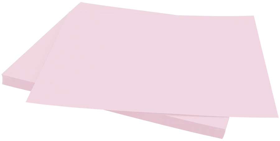 Bazzill Mono Cardstock 12X12-Petalsoft/Canvas