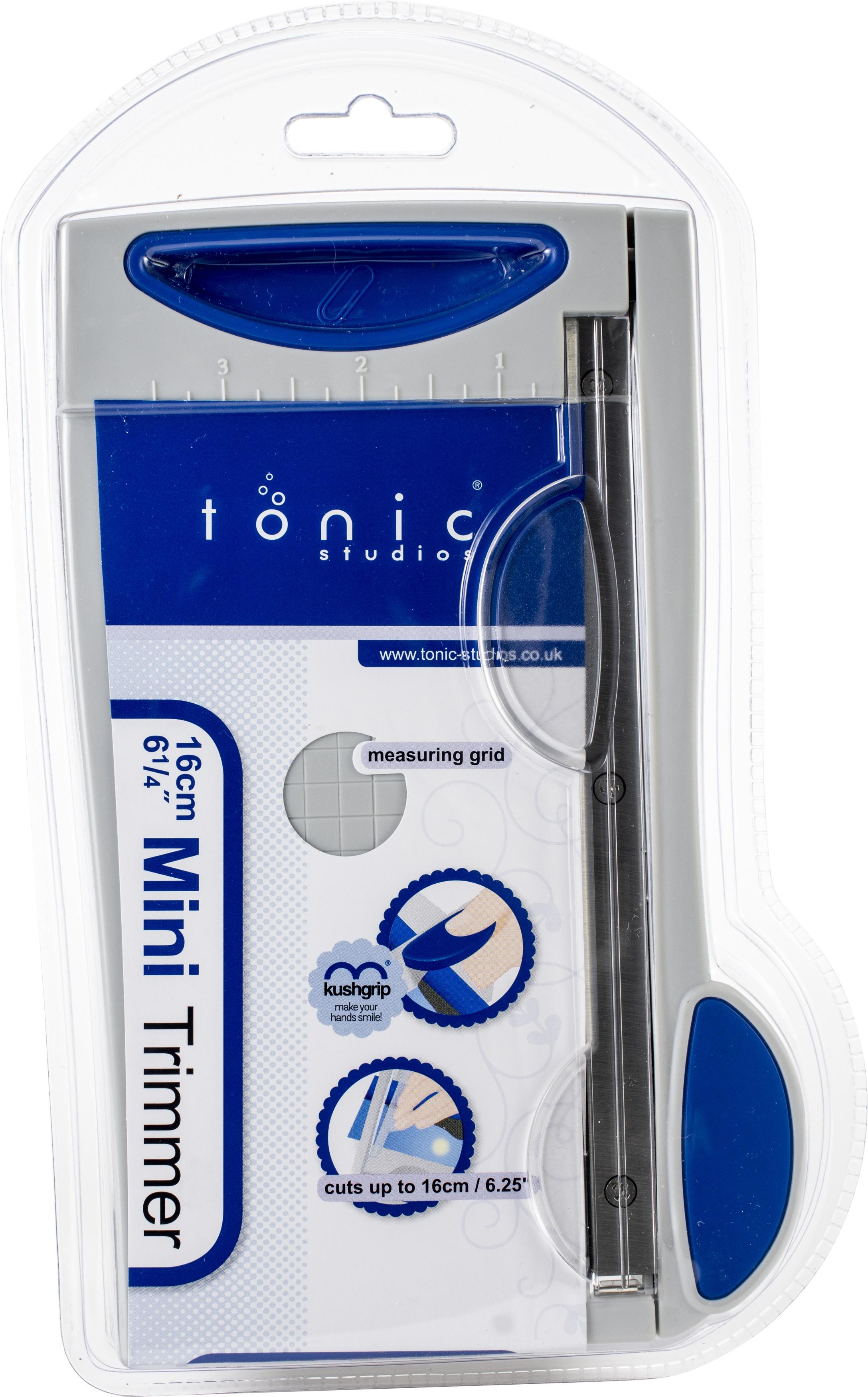 Tonic Studios - 6.25 Mini Trimmer