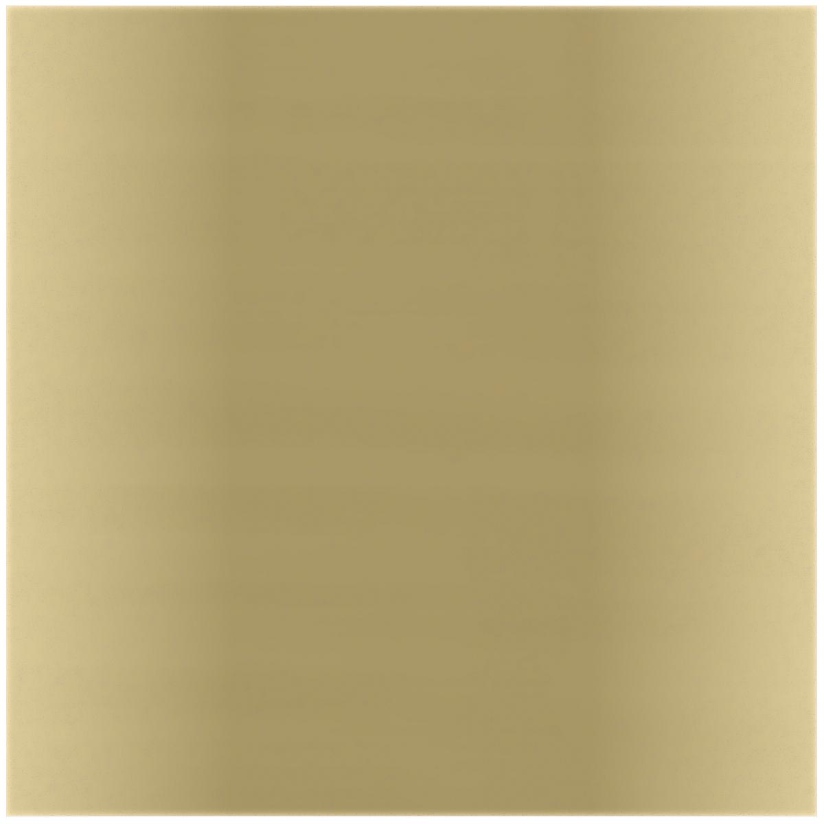 Bazzill Foil Cardstock 12X12-Gold Matte