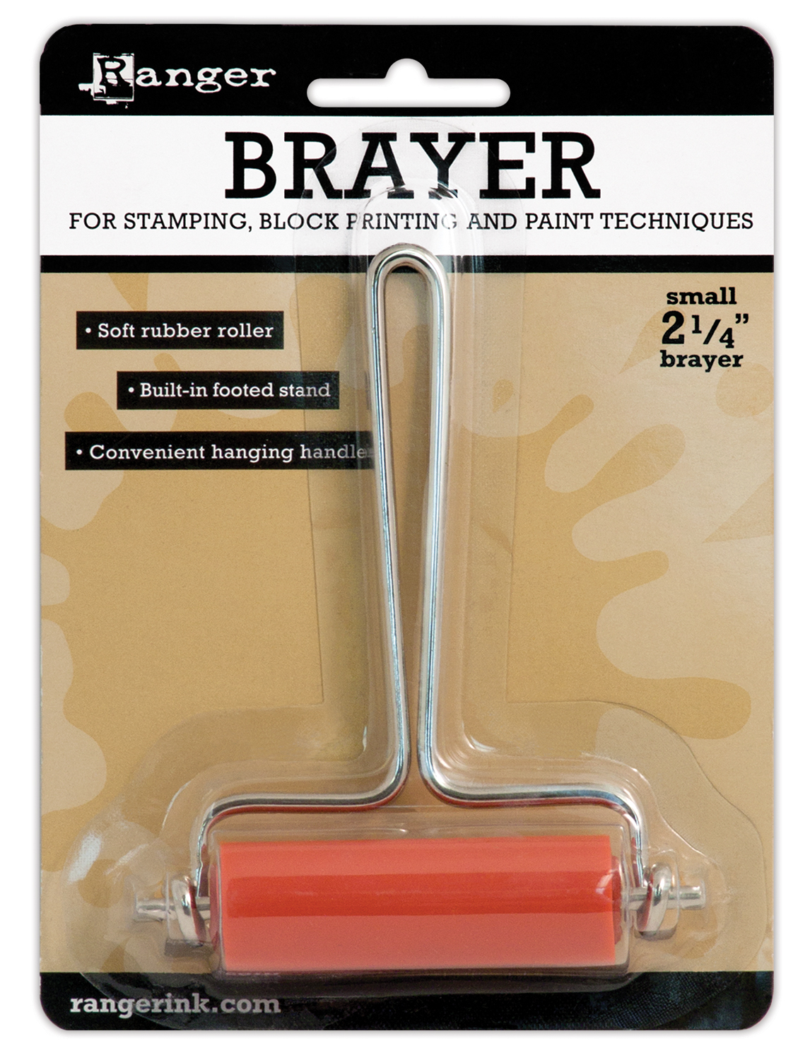 BRAYER SMALL 2-1/4